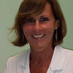 Dott.ssa Cristina Gilda De Fazio