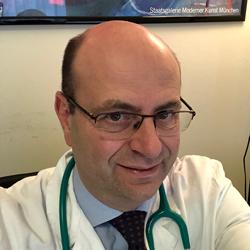 Dott. Andrea De Monte