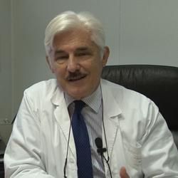 Prof. Marco D'Imporzano