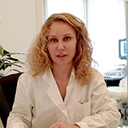 Dott.ssa Margherita Millefiori