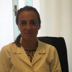 Dott.ssa Silvia Salamina