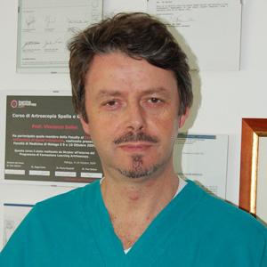 Prof. Vincenzo Salini