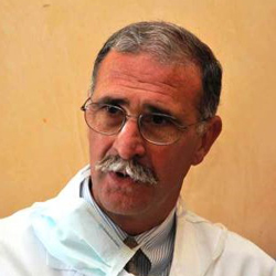 Prof. Antonio Secchi
