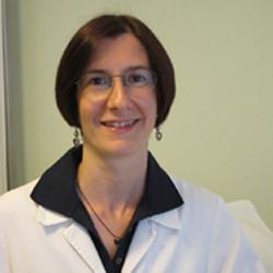 Dott.ssa Silvia Secchi
