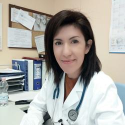 Dott.ssa Chrys Stafylaraki