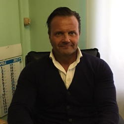 Dott. Alessandro Trabattoni