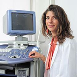Dott.ssa Silvia Vigo