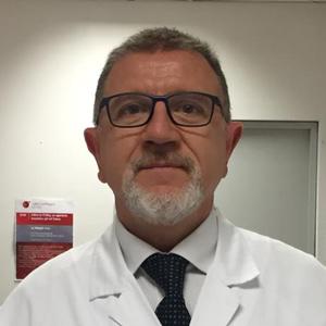 Dott. Josè Pablo Werba