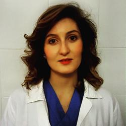 Dott.ssa Maria Cantarelli