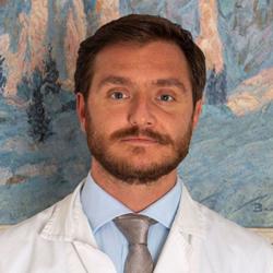 Dott. Mauro Luca Agnifili Cardinale
