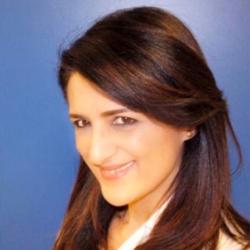 Dott.ssa Saeidpour Masouleh Fatemeh