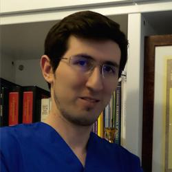 Dott. Ruggiero Paderni