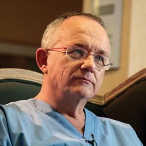 Prof. Piergiuseppe Agostoni
