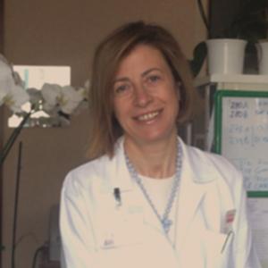 Dott.ssa Margherita Dell'Orto