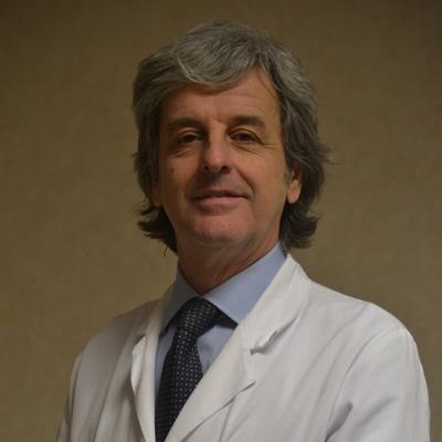 Prof. Ottavio De Cobelli