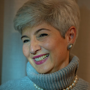 Dott.ssa Brunella Di Nubila